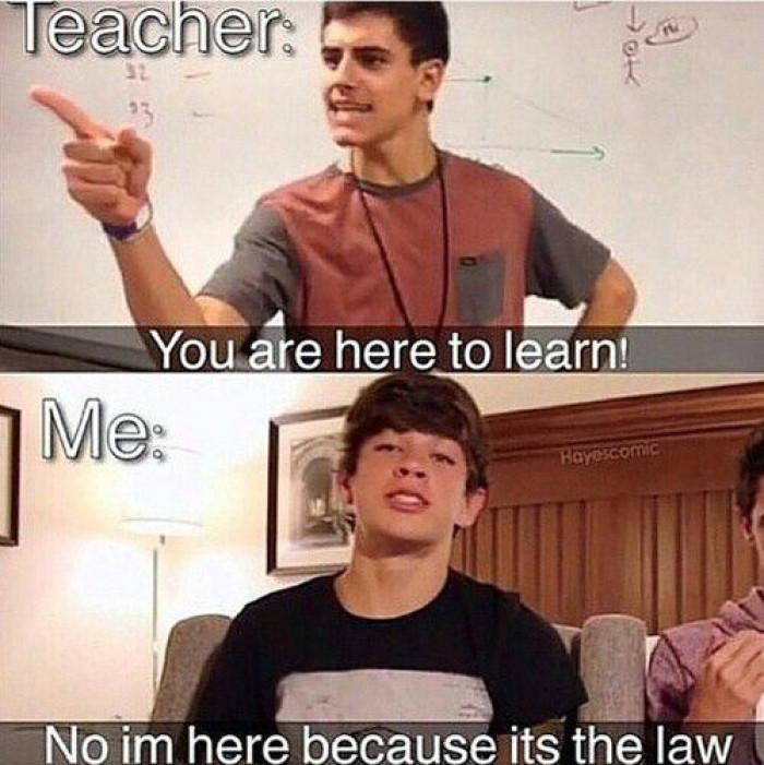 When Teachers Get It Wrong