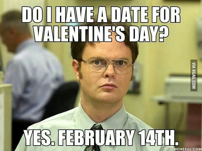 Do I Have A Date