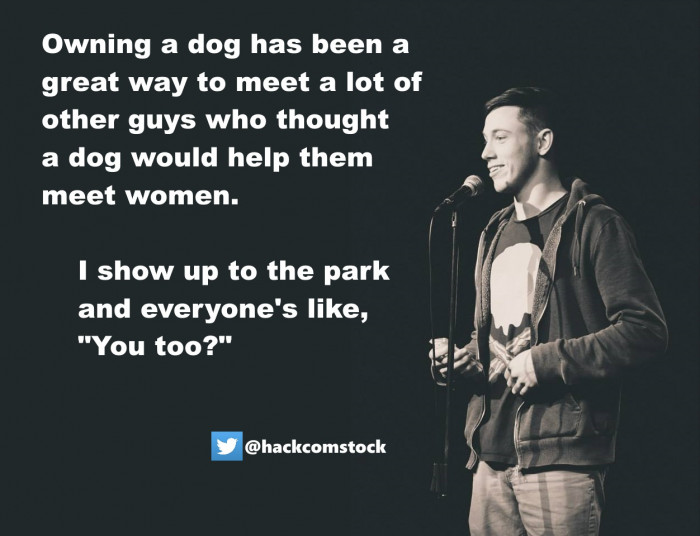Do You Have A Dog?