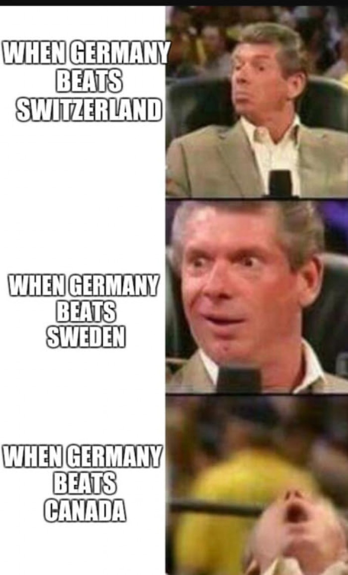 Germany Is Unstoppable