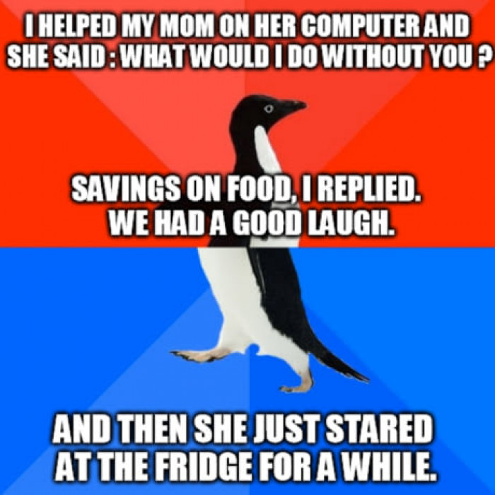 It Just Happened 15 Minutes Ago