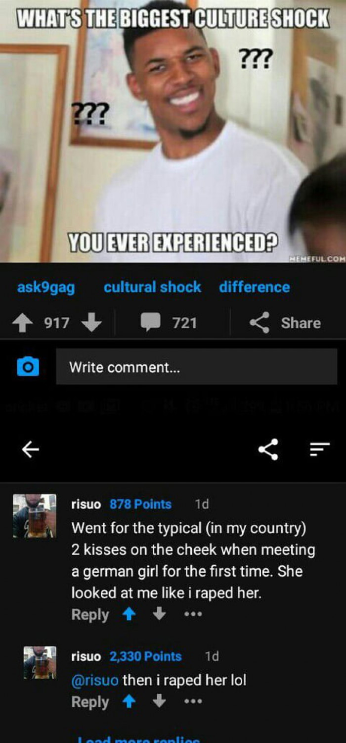 When The Comments Are Better Than The Posts