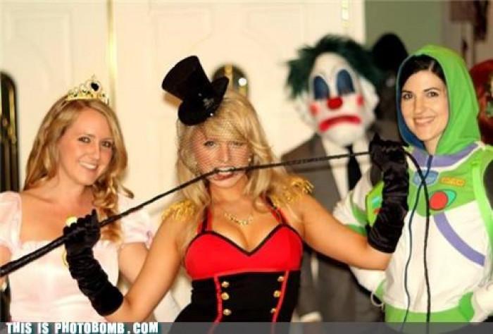 A Clown Can Dream