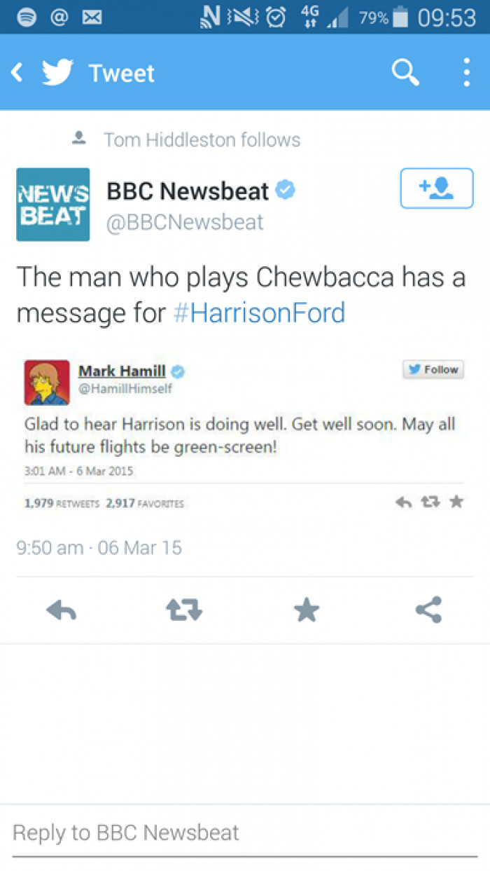 BBC Newsbeat Pulls An Amateur Star Wars Mistake