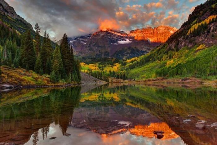 Beautiful America