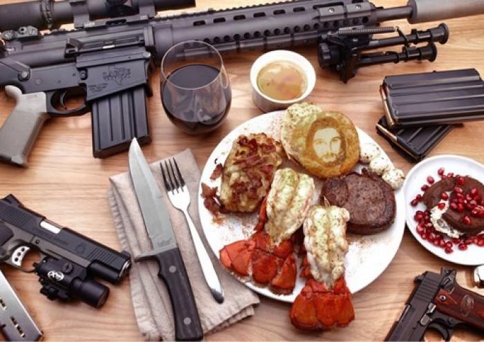 Great Breakfast? Or Greatest Breakfast?