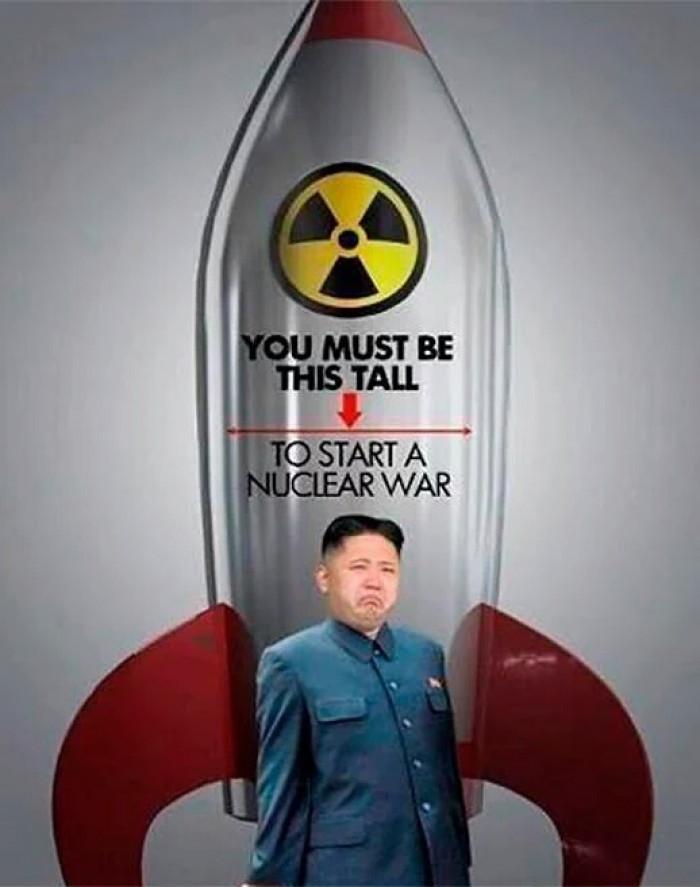 I Am North Korea