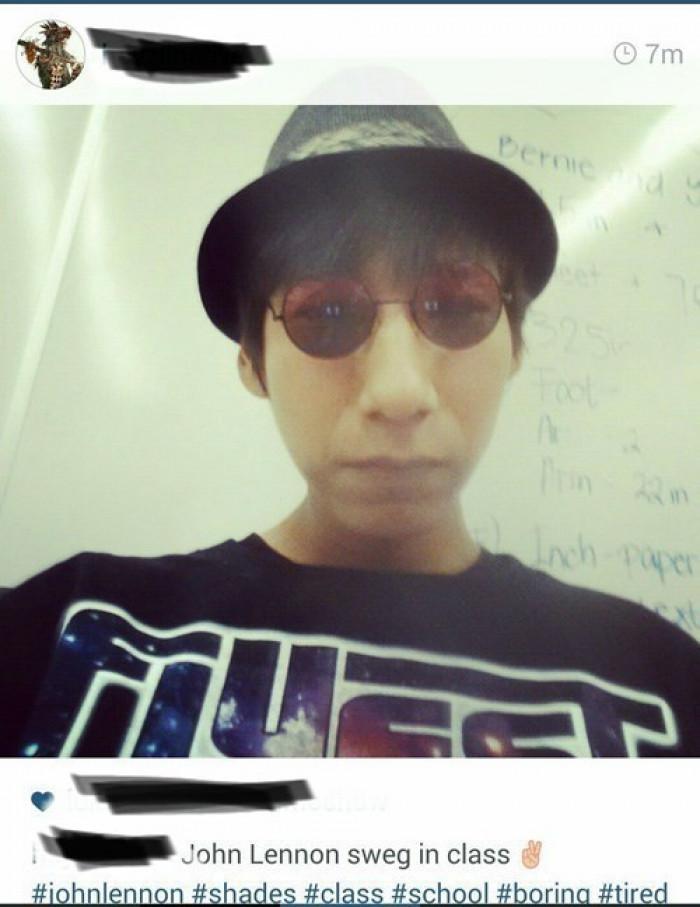 I Got That John Lennon Swag
