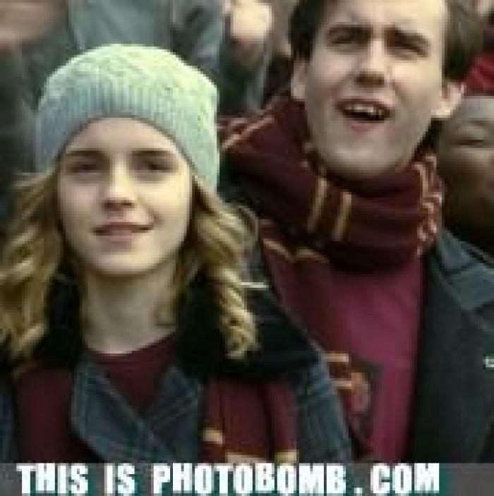 Neville Long-bombed