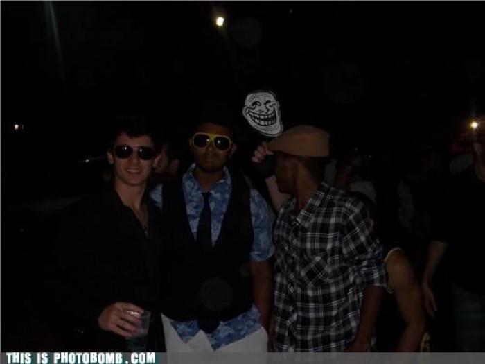 Party, No Problema