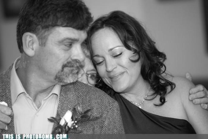 The Wedding Lurker