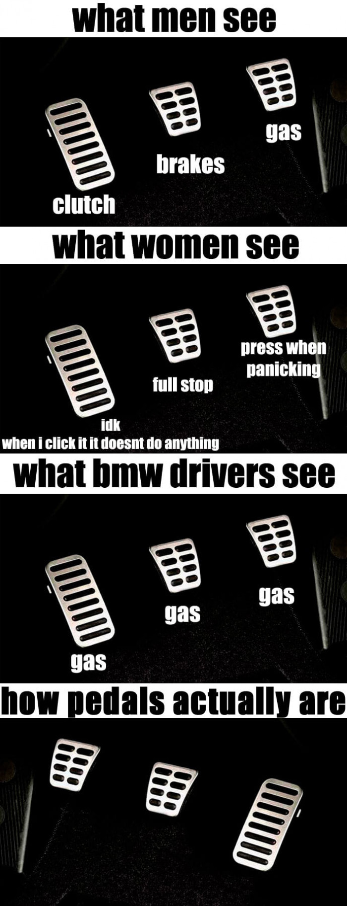 Do You Even Drive, 9gagger?