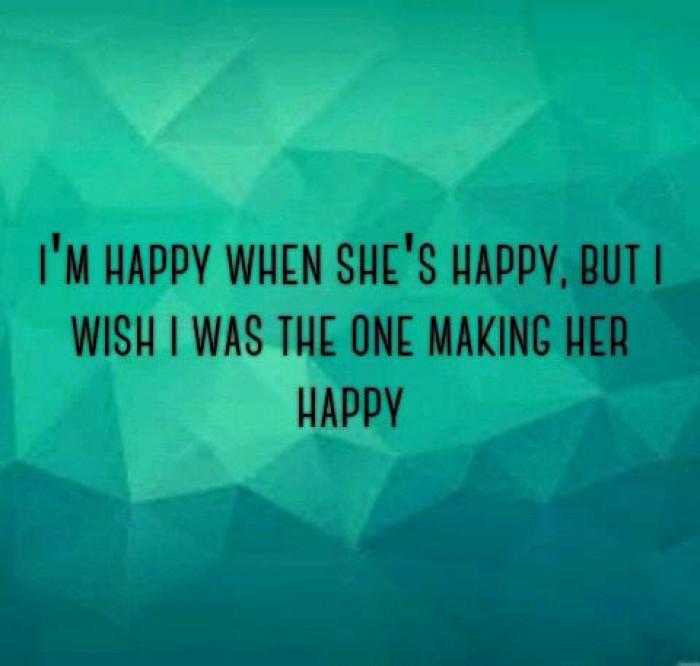 I'm Happy... (cries In Corner)