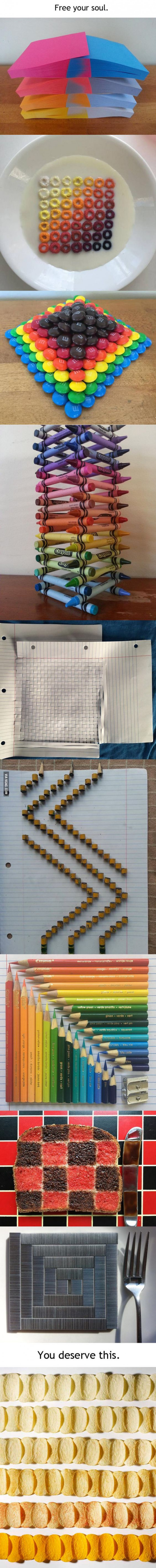 Here's The Cure For Your OCD