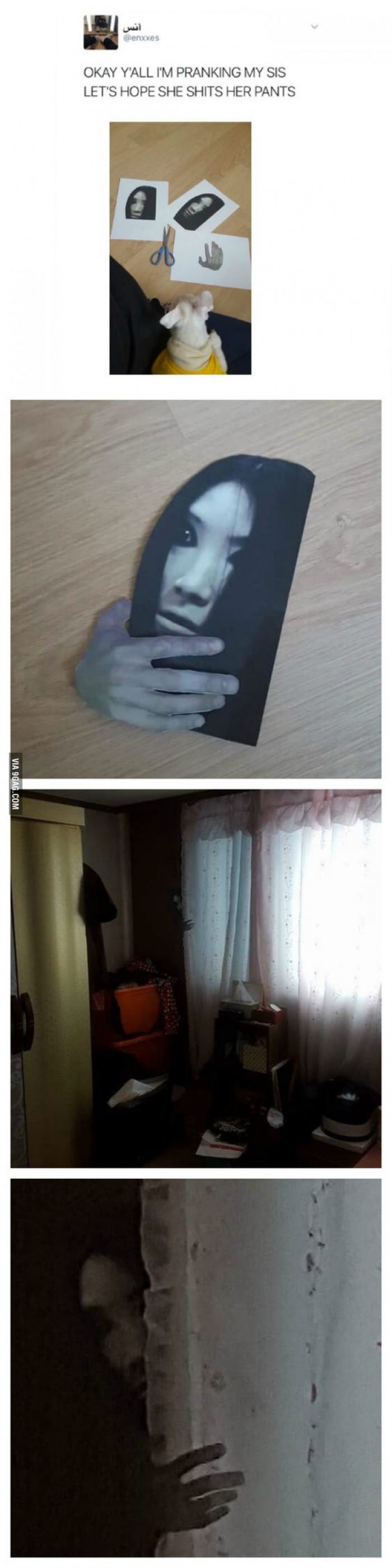 Best Halloween Prank You Need To Try This Year