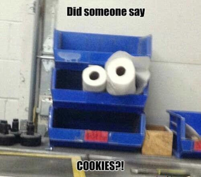 Cooooookies