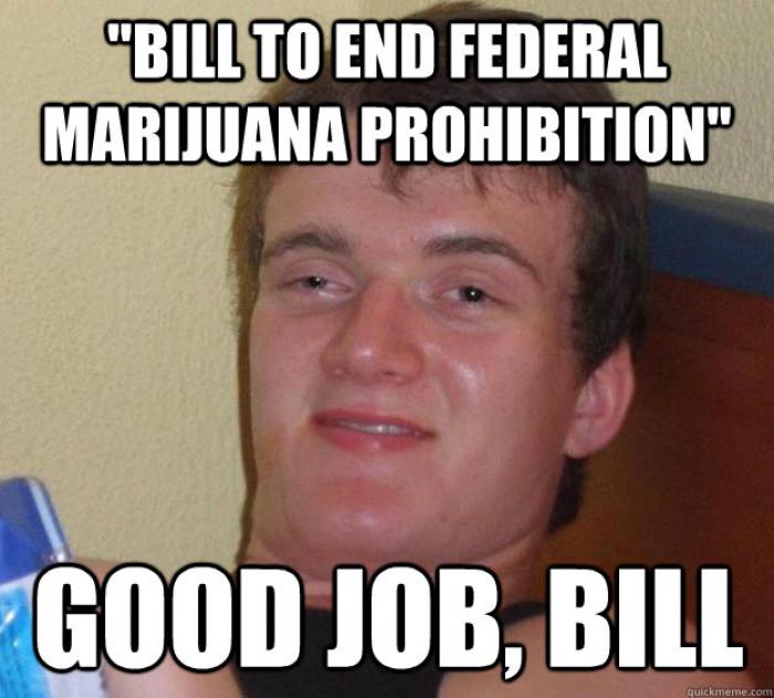 Good one Bill