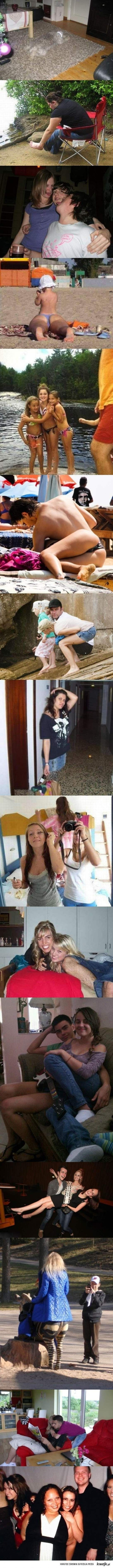 Photos That Don't Appear How They Should