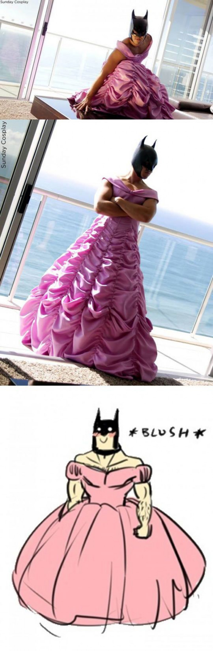 princess batman