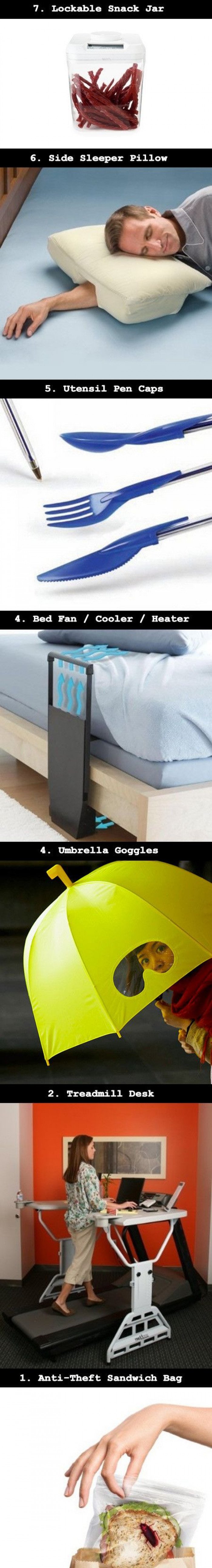 These Gadgets Would Make Your Life Ten Times Easier