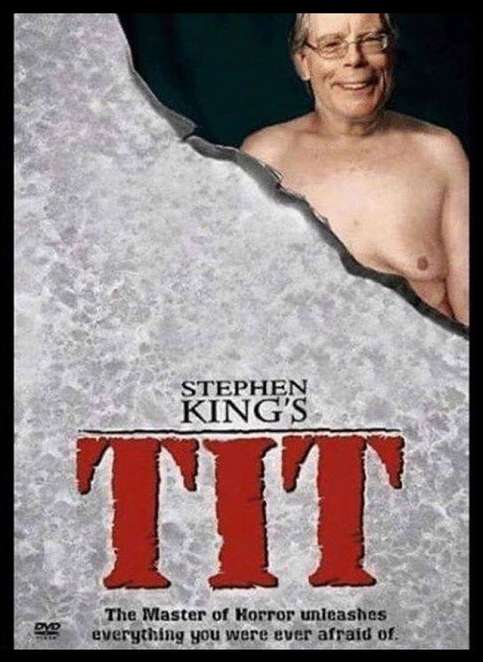 TIT, out in movies