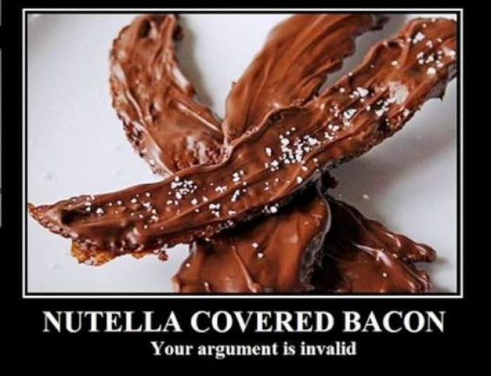 Your Argument Is Invalid...