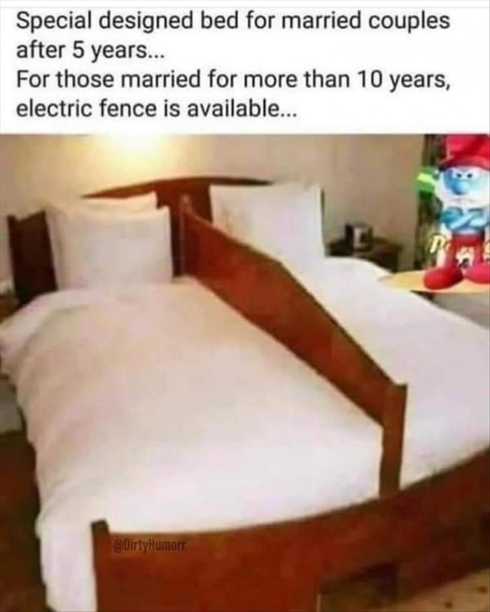 Special Bed For Married Couples