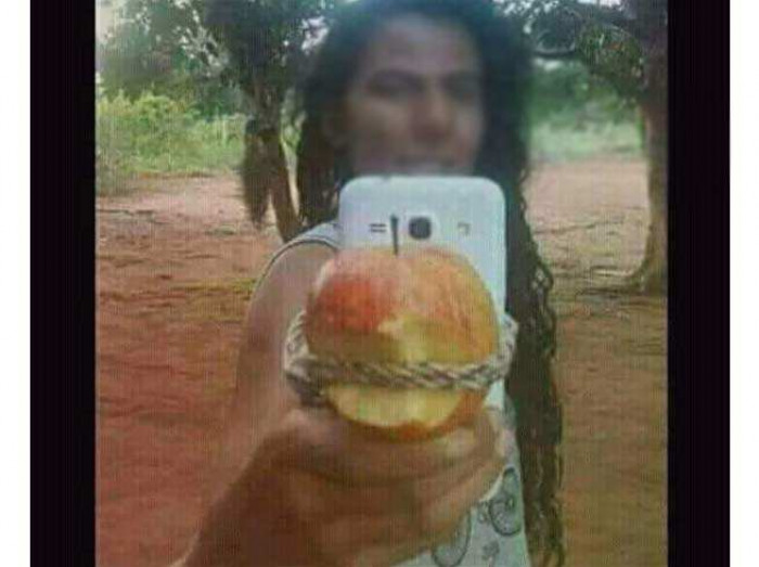 This is called real love for IPhone
