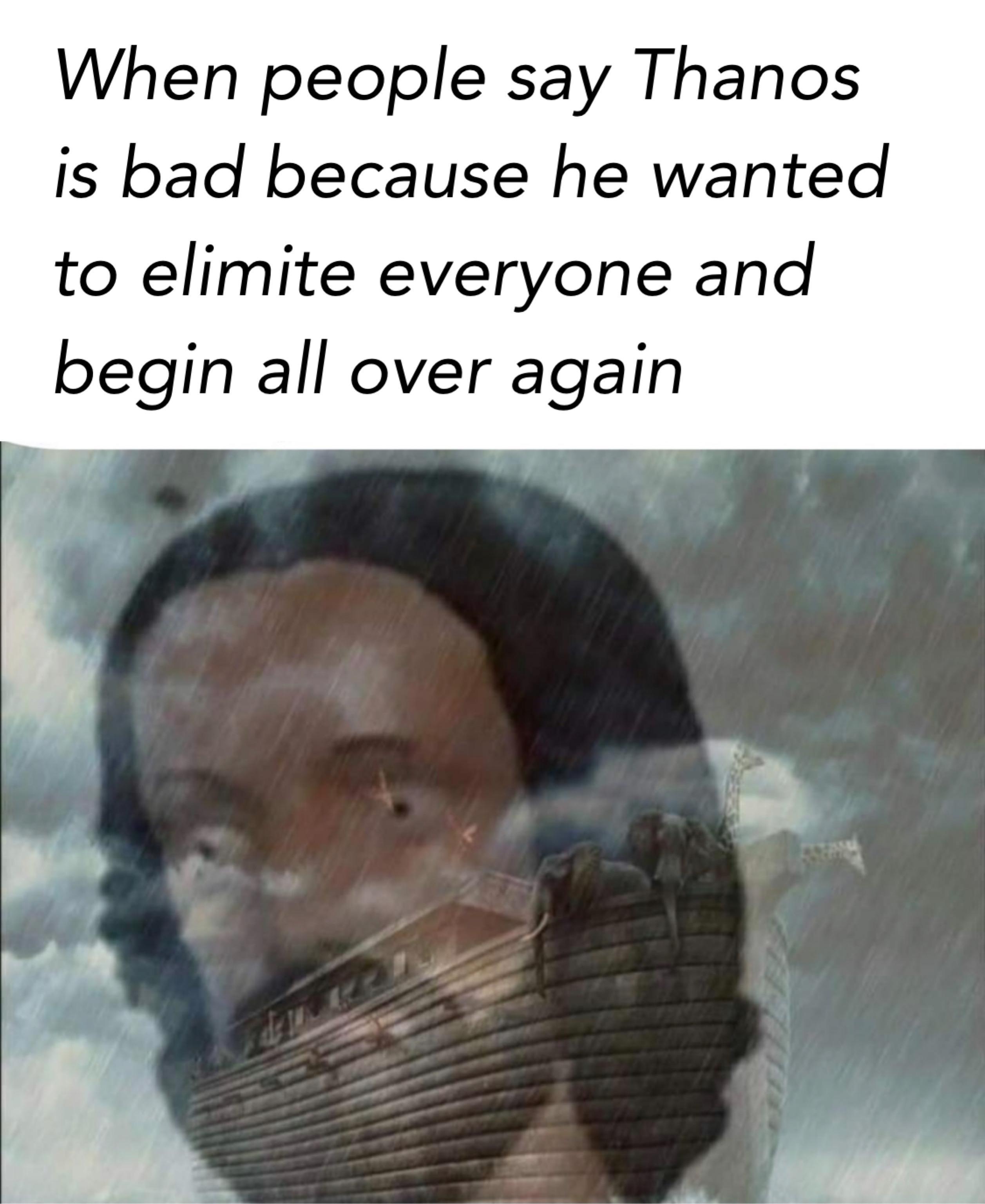 He's not bad, guys
