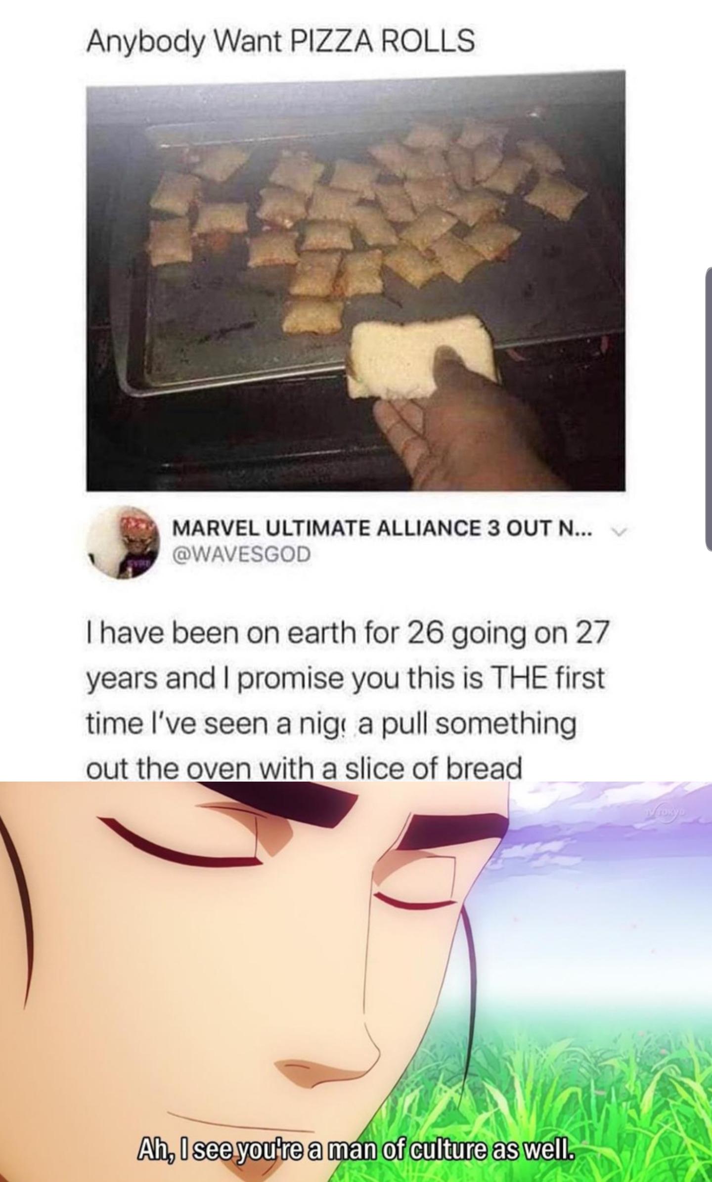 Bread glove