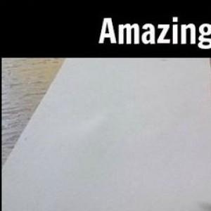10 Cool 3D Drawings That Look Kinda Real