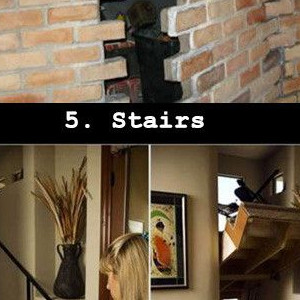 10 Awesome Secret Doors You Will Want In Your House