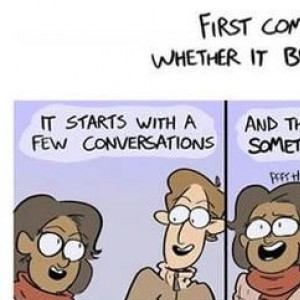10 Cute Comics That Perfectly Describe Relationship