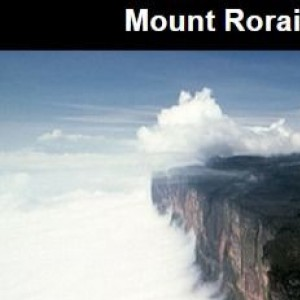 10 Incredible Places That Don't Look Real