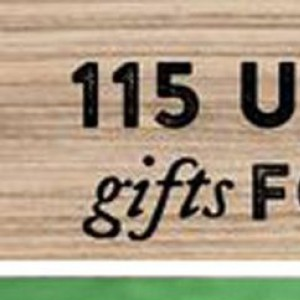 115 Unique Gifts For Him