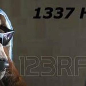 1337 Hecker