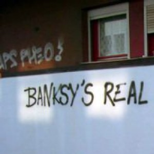 20 Funny Street Graffiti That Will Bring You A Little Laugh