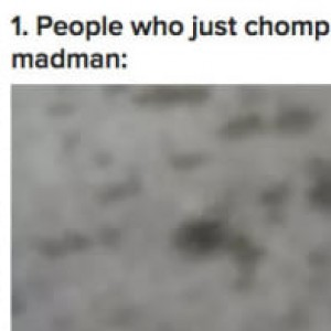 22 People Who Can't Be Trusted Under Any Circumstances