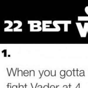 22 Star Wars Memes That Will Kill You IRL