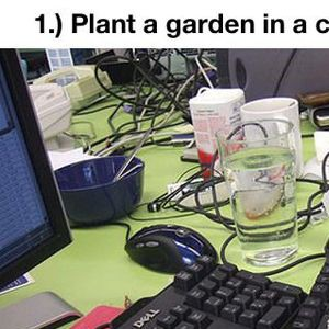 26 Evil Pranks You Must Play On Someone