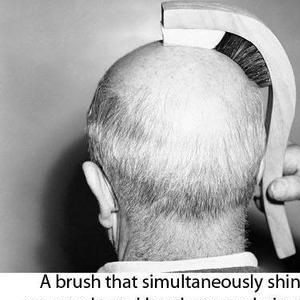 27 Inventions We're Not Surprised Didn't Take Off