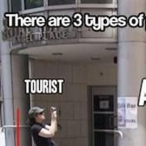 3 types of photographers