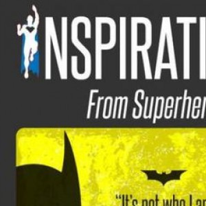 30 Inspirational Quotes From Superheroes That Will Make You Want To Change Something