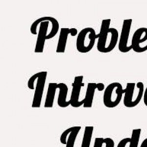 30 Problems Only Introverts Will Understand