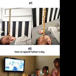 33 Hilarious Dads