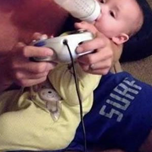 33 Times Dads Proved Parenting Is Awesome