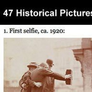 47 Historical Photos You Have To See