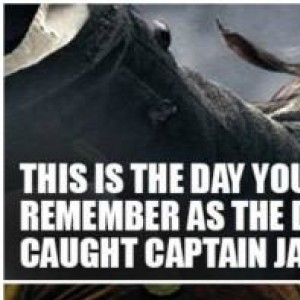 5 Awesome Captain Jack Sparrow Quotes That Will Instantly Brighten Your Day