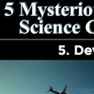 5 Mysterious Locations Science Can Not Explain