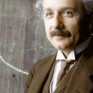 Albert Einstein Replies